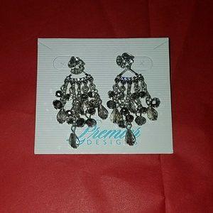 Premier Designs Tribeca Chandelier Earrings